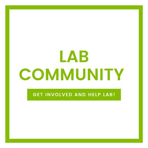 Lab Community Featured Photo