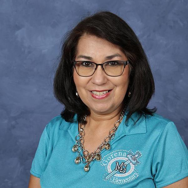Sonia Lopez-Seeds's Profile Photo