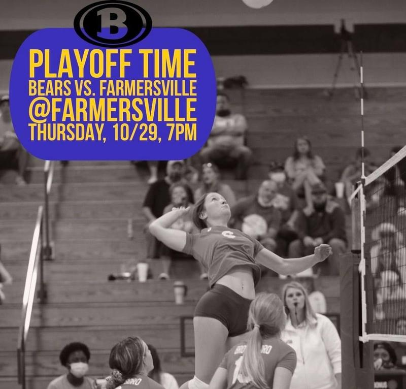 Volleyball playoff tickets now available Featured Photo