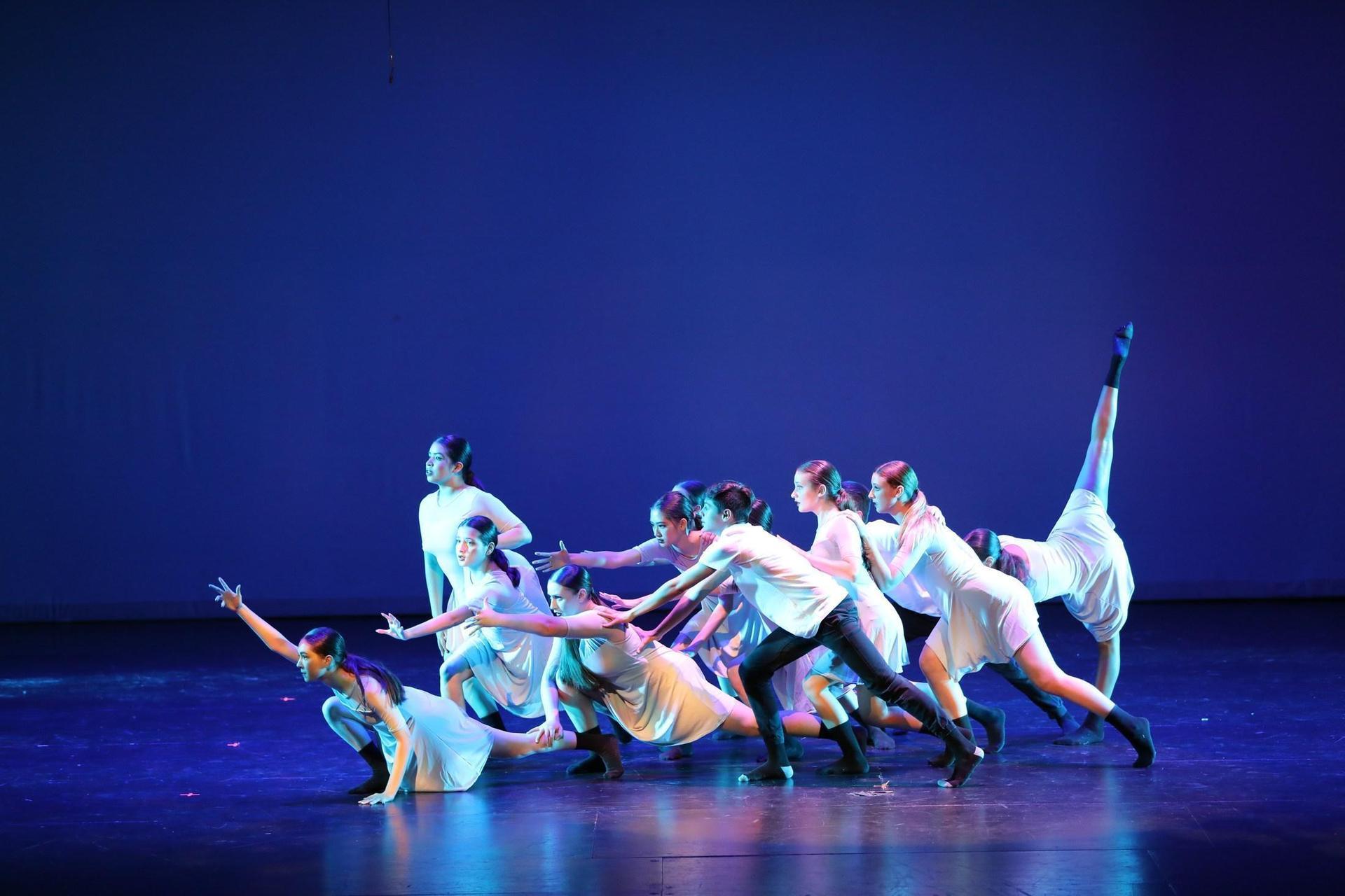 Dance's 'Soul Stories' Concert