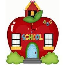 Apple school house