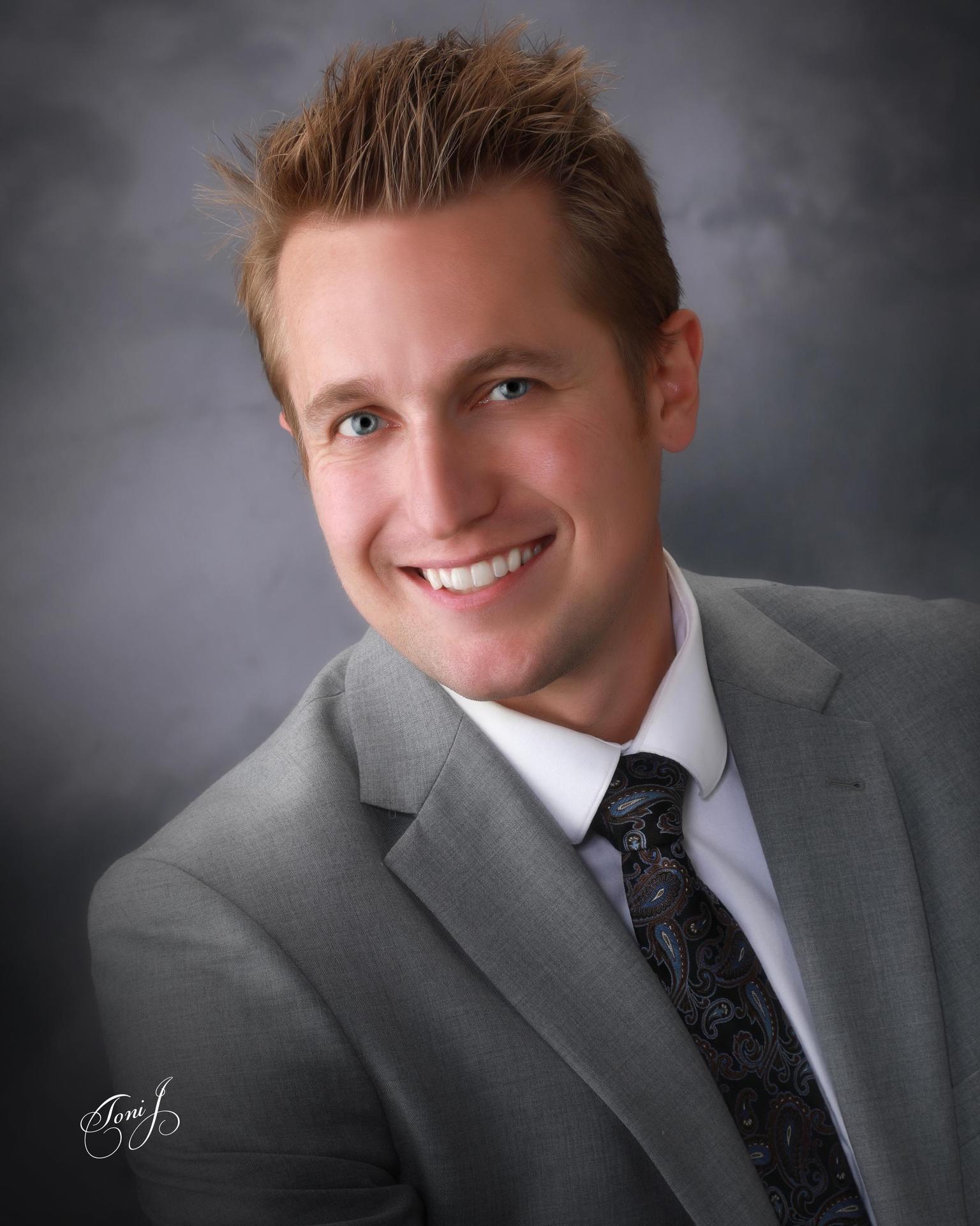 Joel Wiedrich