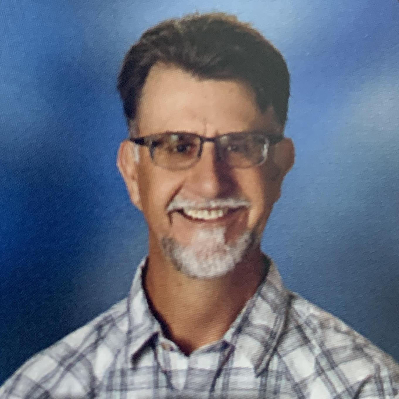 Greg McCleary's Profile Photo