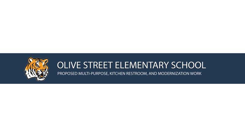 Olive Street title
