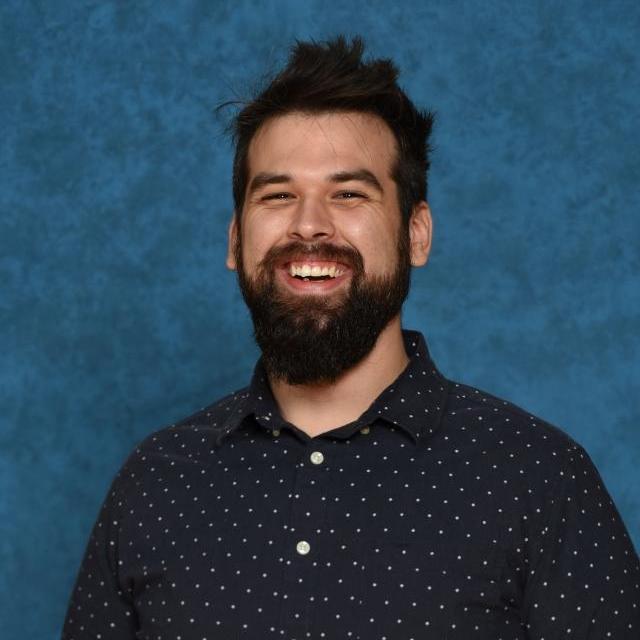 Cody Cruse's Profile Photo