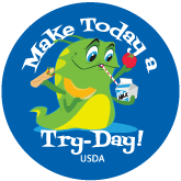 Make Today a Try Day!