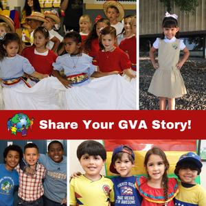 Share Your GVA story