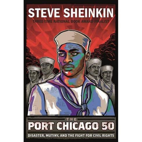 Port Chicago Book Cover