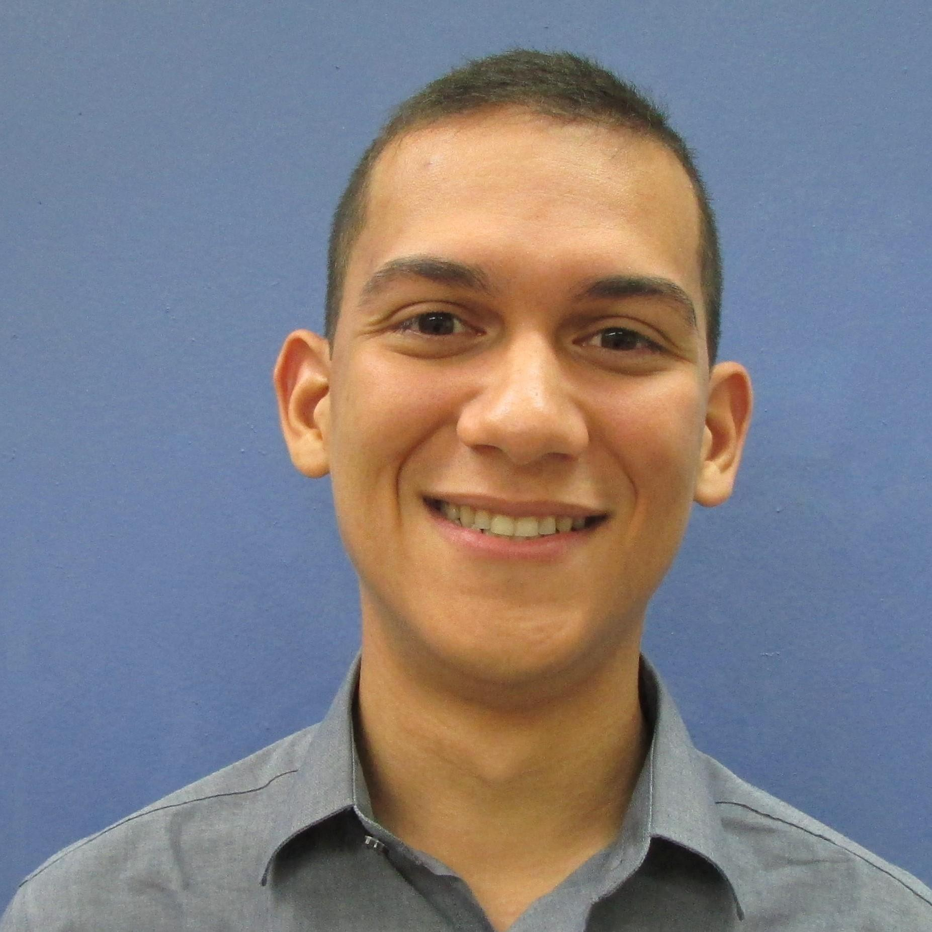 Lemuel Hernández's Profile Photo