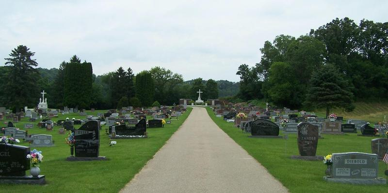 Cemetery Schedule for Placing & Removing Decorations Thumbnail Image