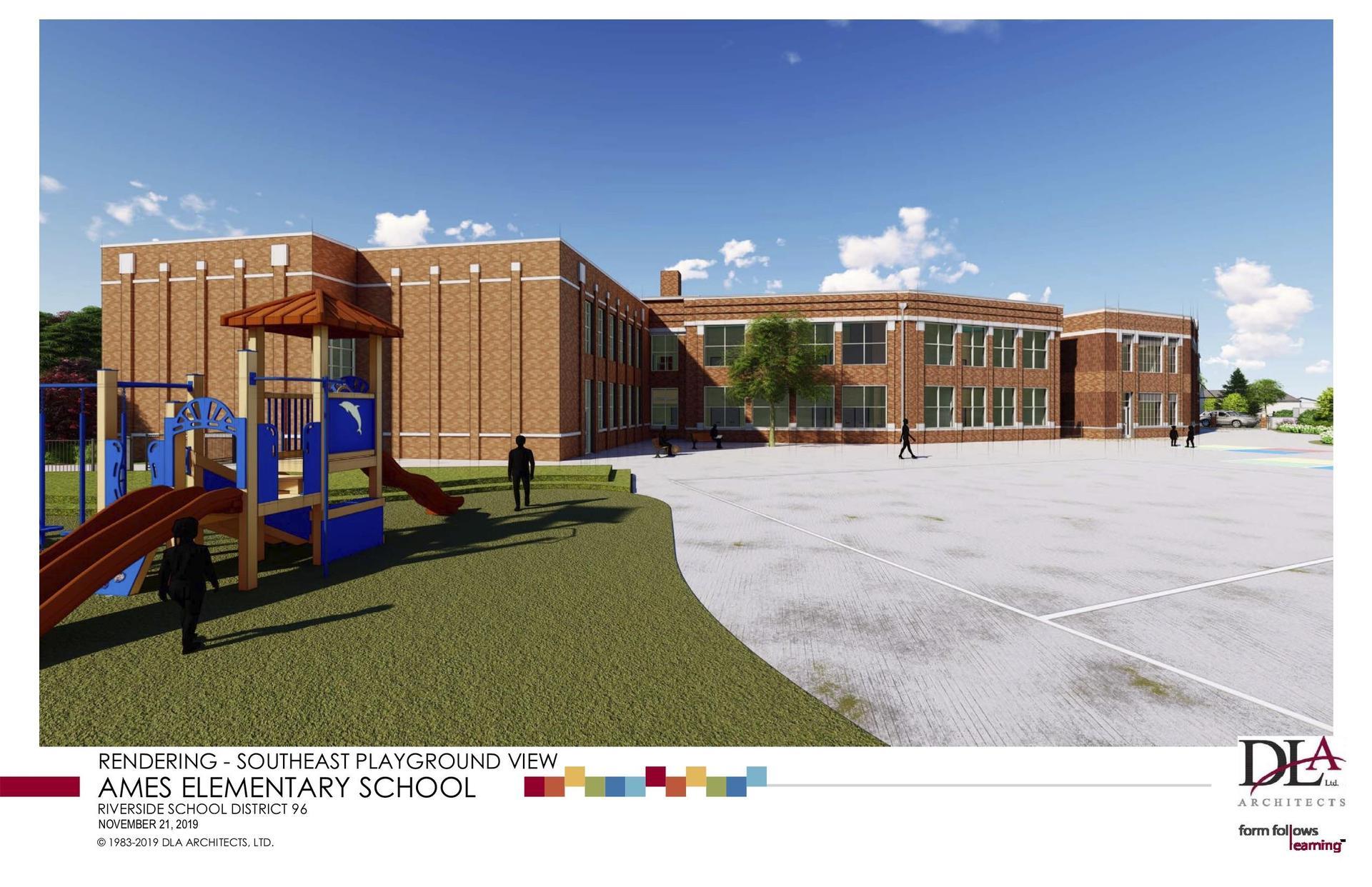 Ames School
