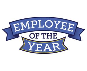 Employee of the Year clipart
