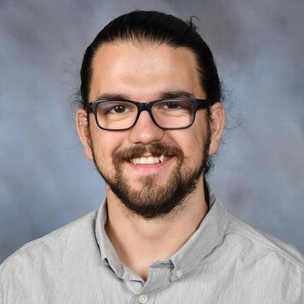 Kyle Rogers's Profile Photo