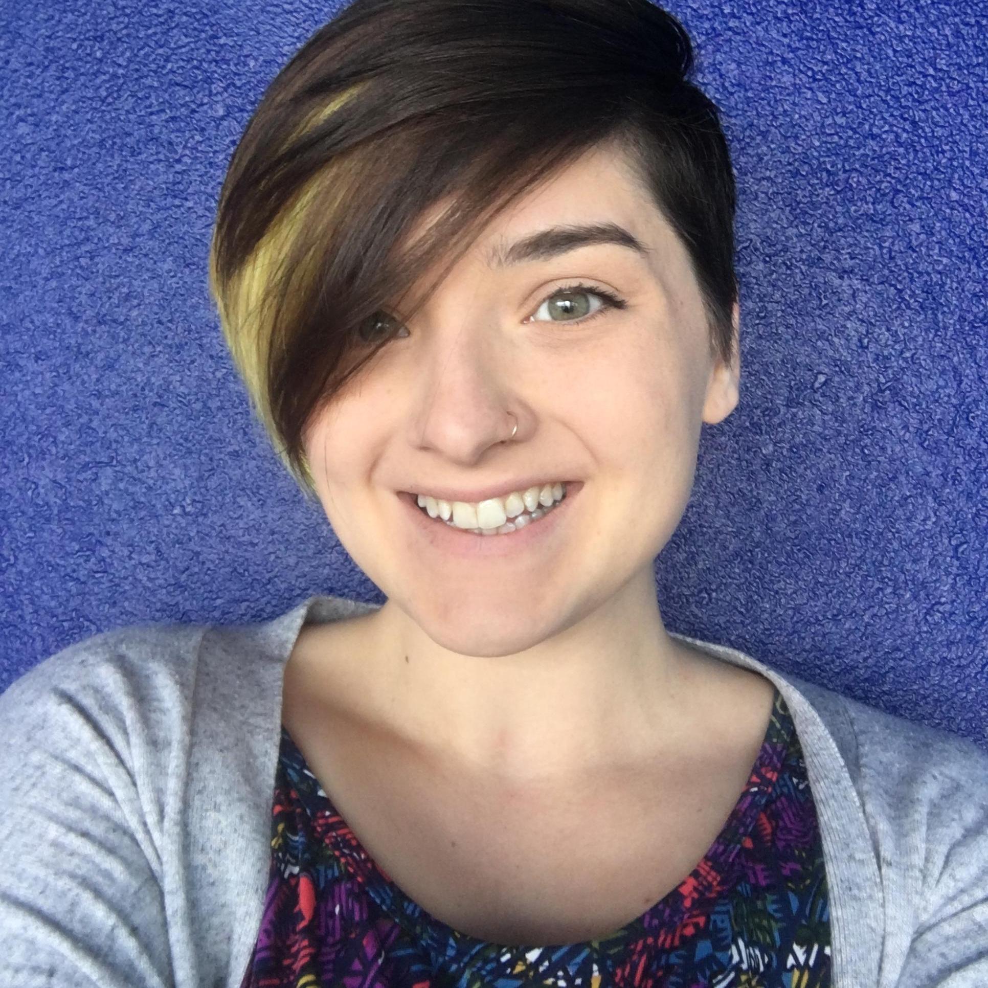 Melanie Wray's Profile Photo