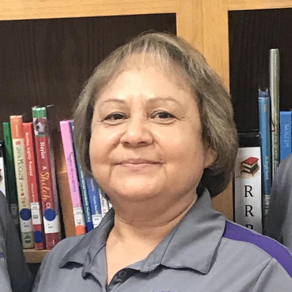 Ninfa Guajardo's Profile Photo