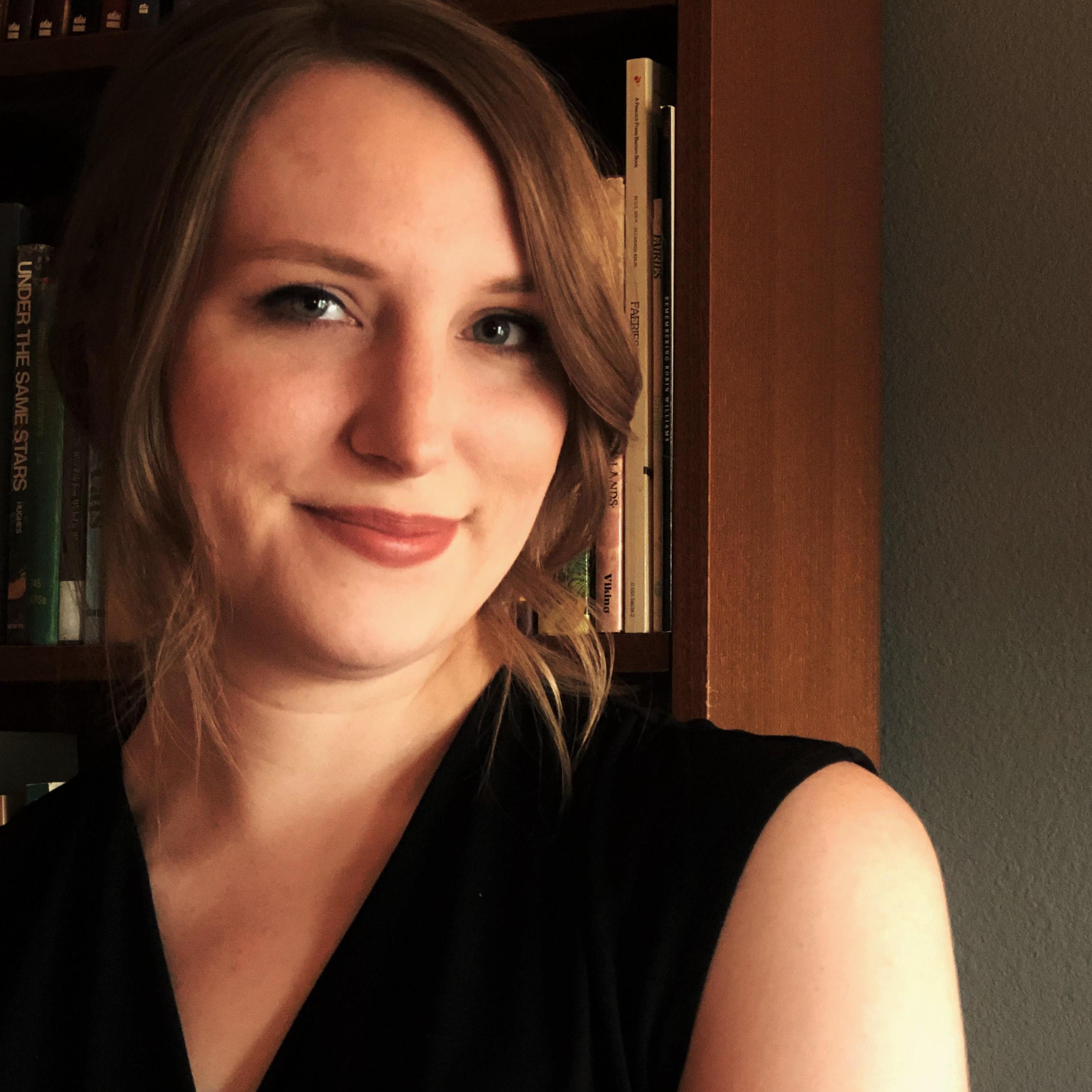 Amber Nunnery's Profile Photo