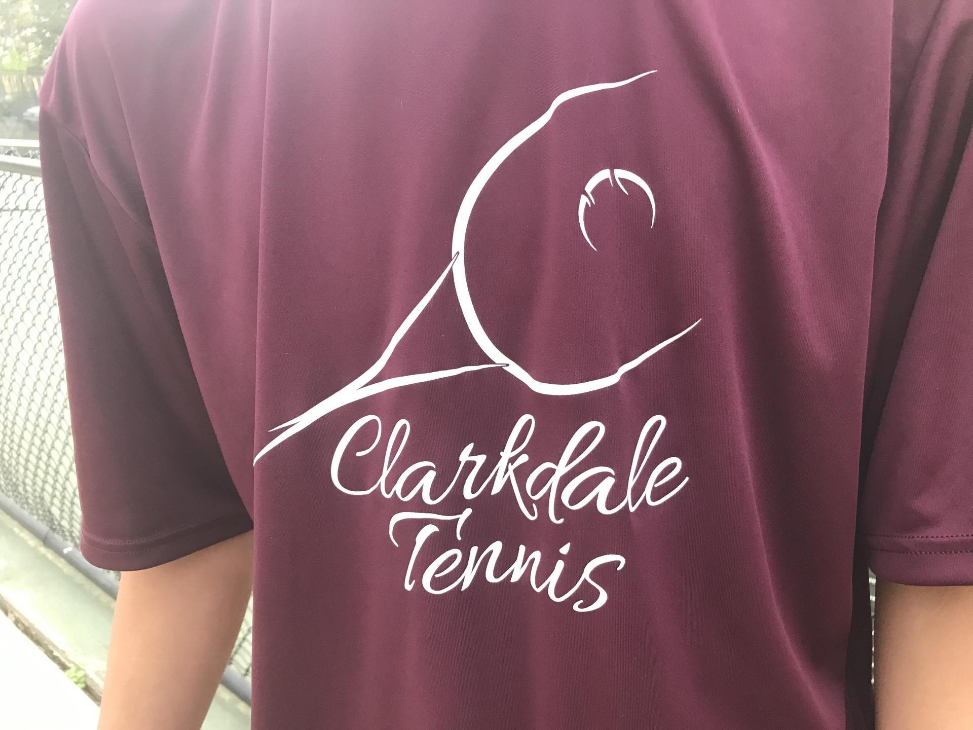CHS Tennis Shirt