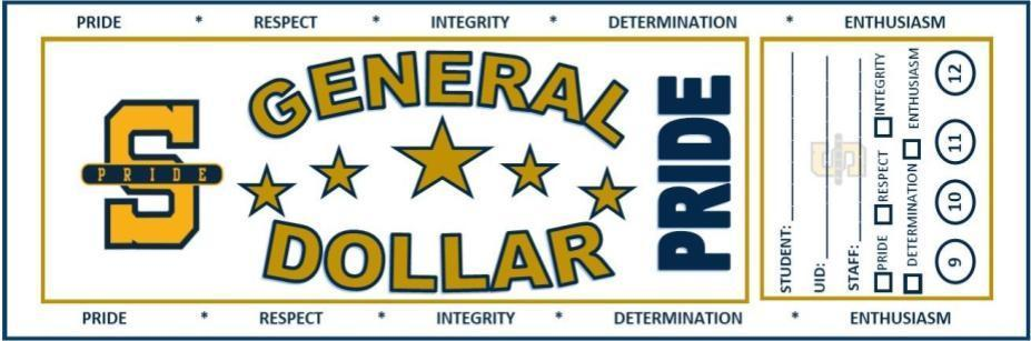 General Dollar