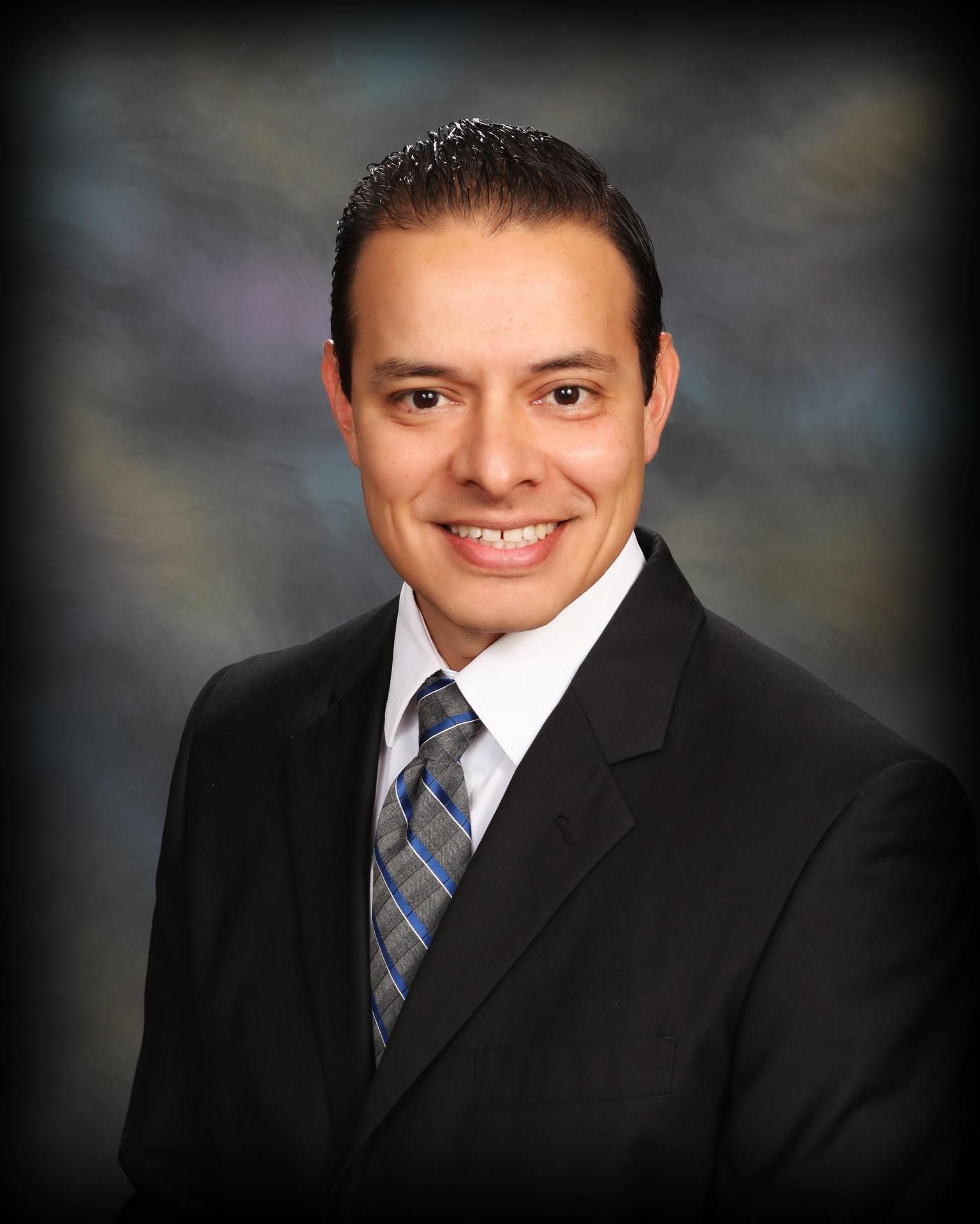 Pedro Ramirez