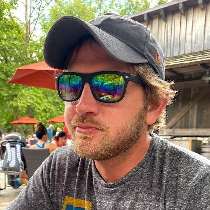 Ryan Cates's Profile Photo