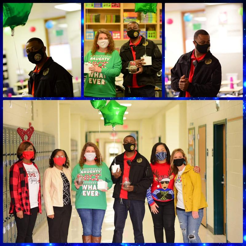 December ABC Staff and Teacher of the Month Featured Photo