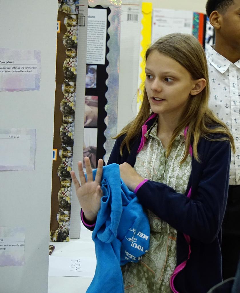 District Science Fair