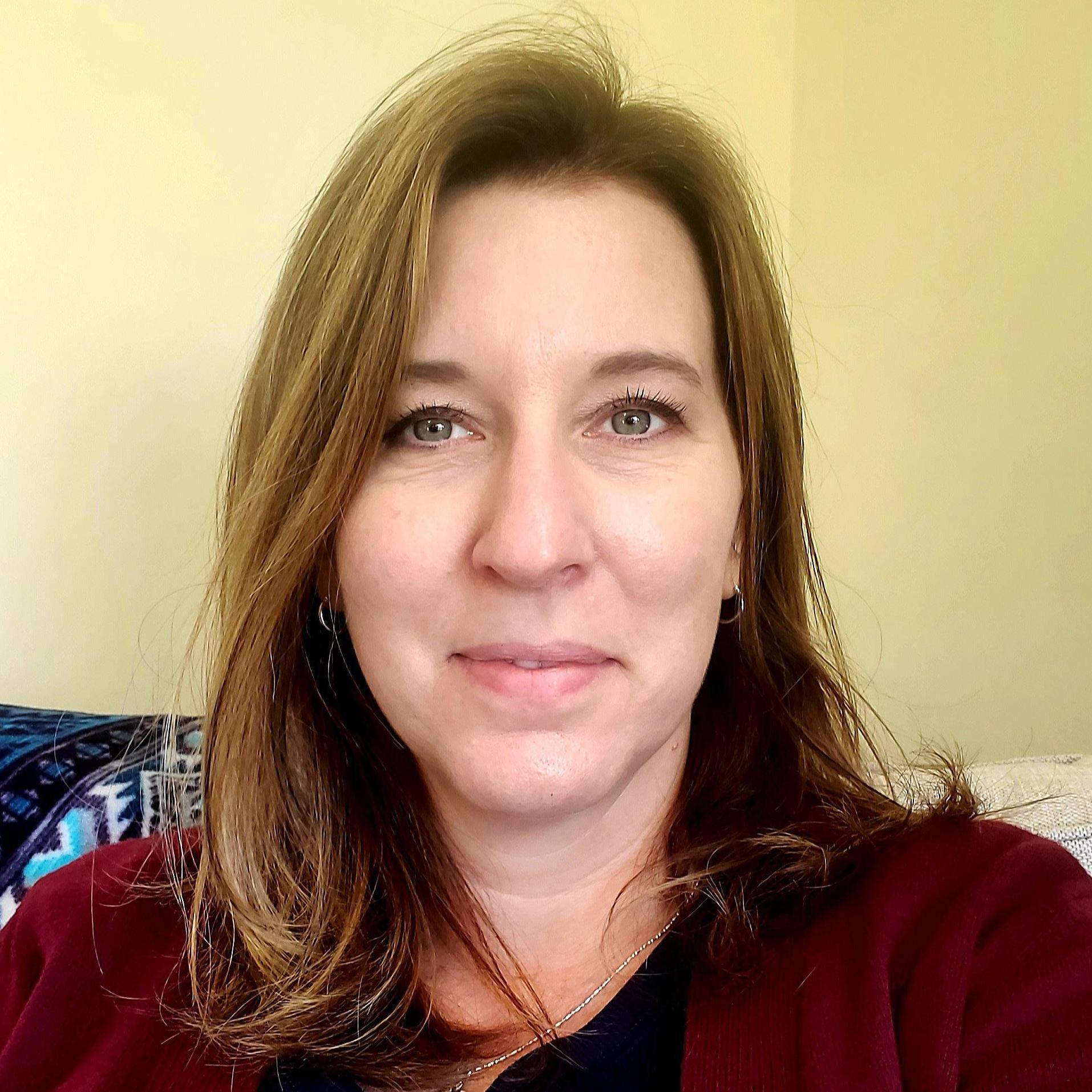 Christine McPherson's Profile Photo