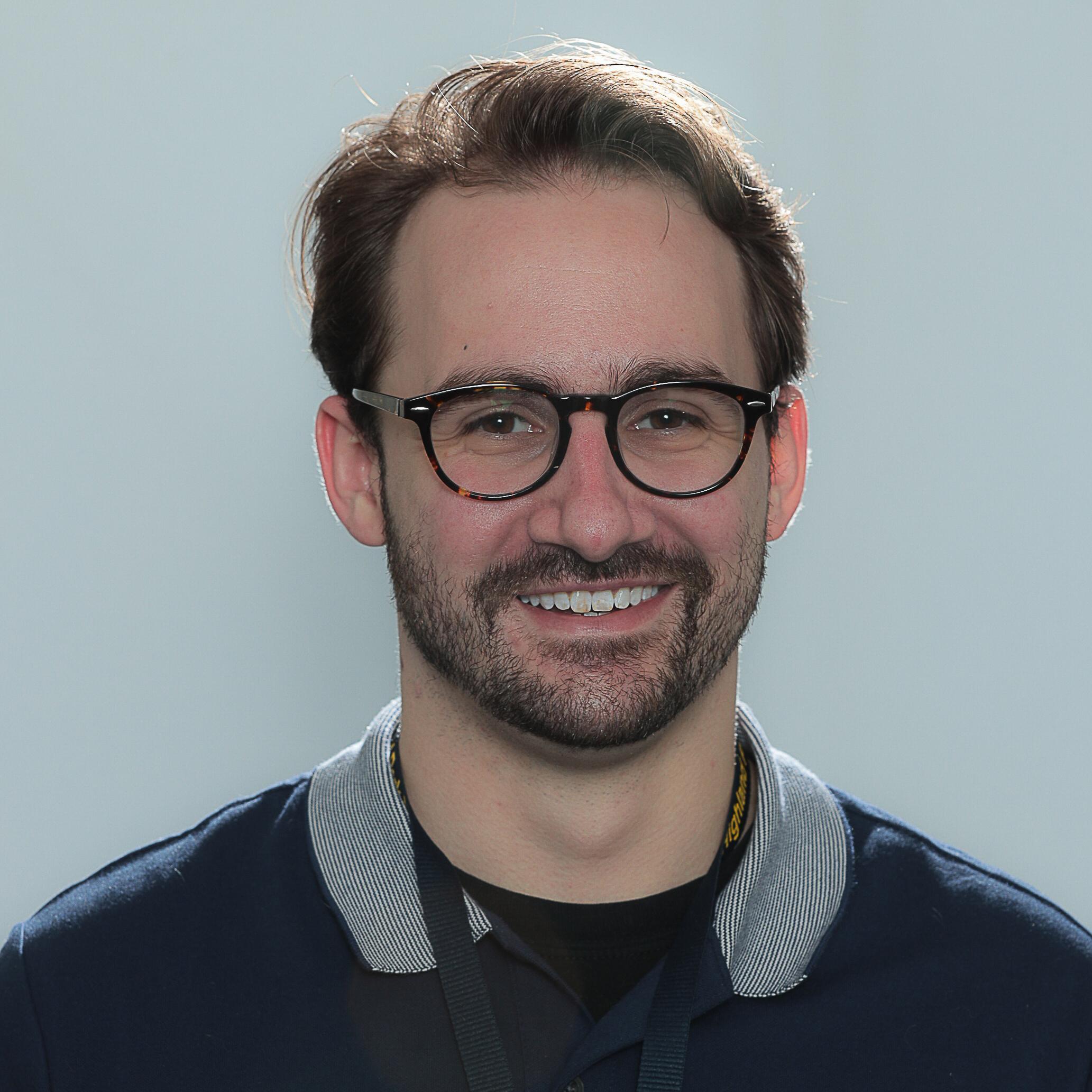 Joseph Whitenton's Profile Photo