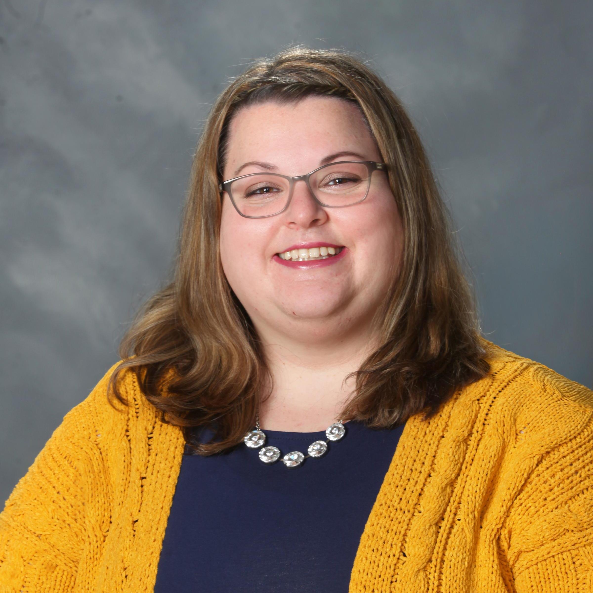 Shannon Stephens's Profile Photo