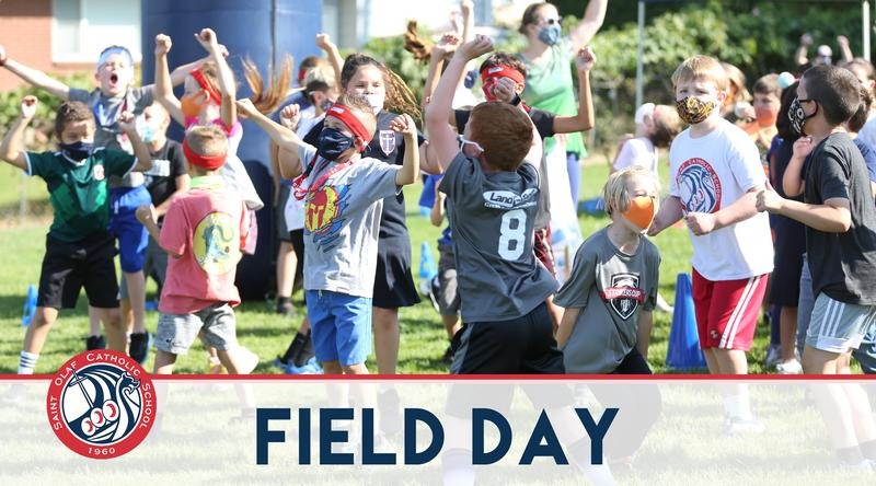 Field Day - May 27, 2021 Featured Photo