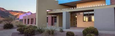 Colonel Johnston Elementary School