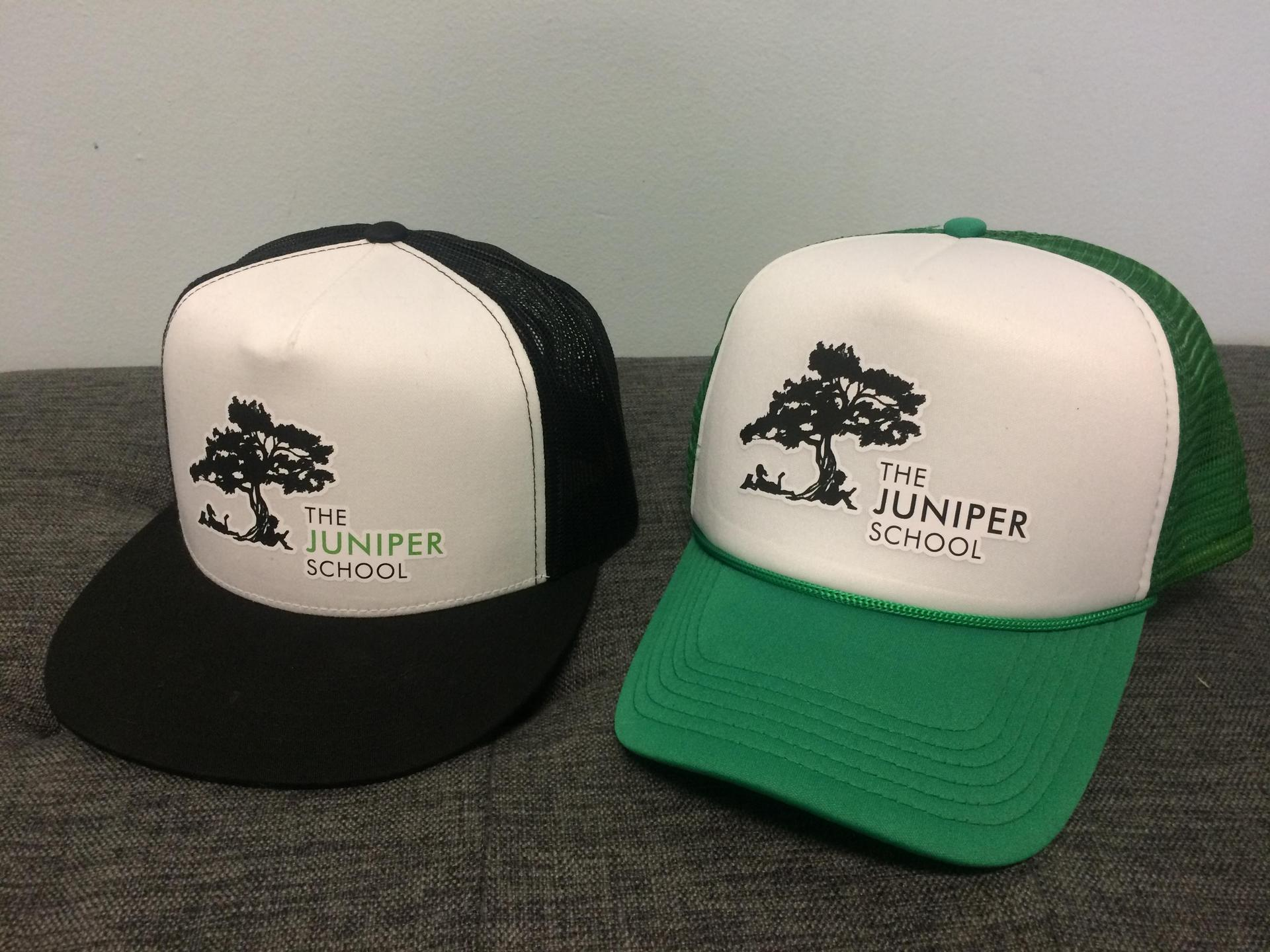 TJS hats