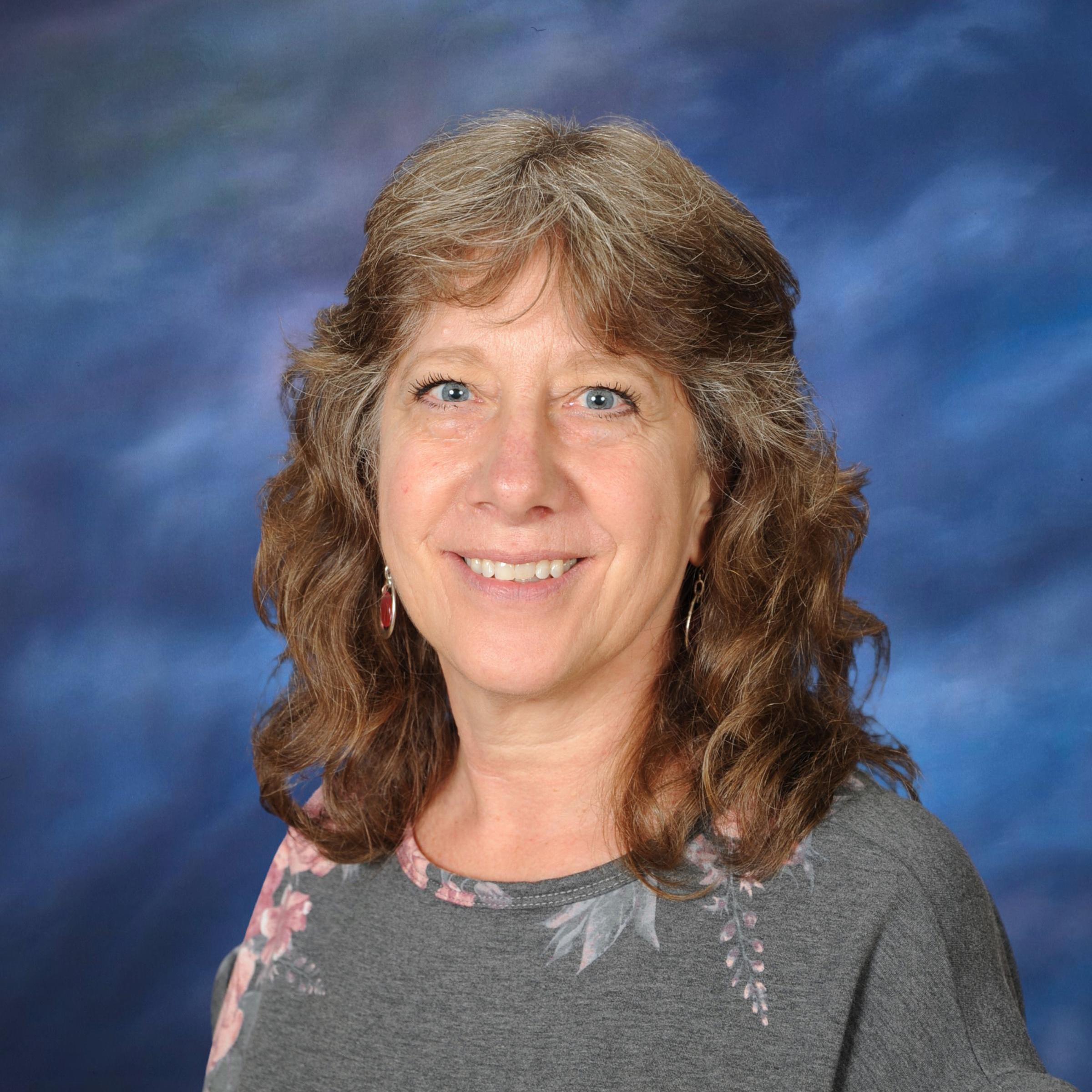 Karen Strain's Profile Photo