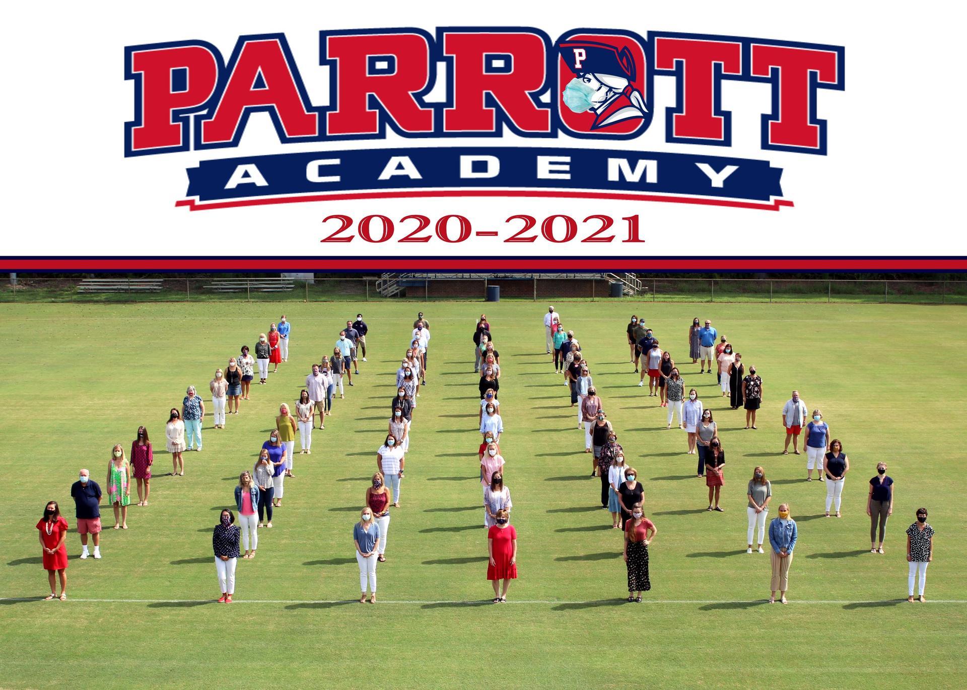 2020 Faculty