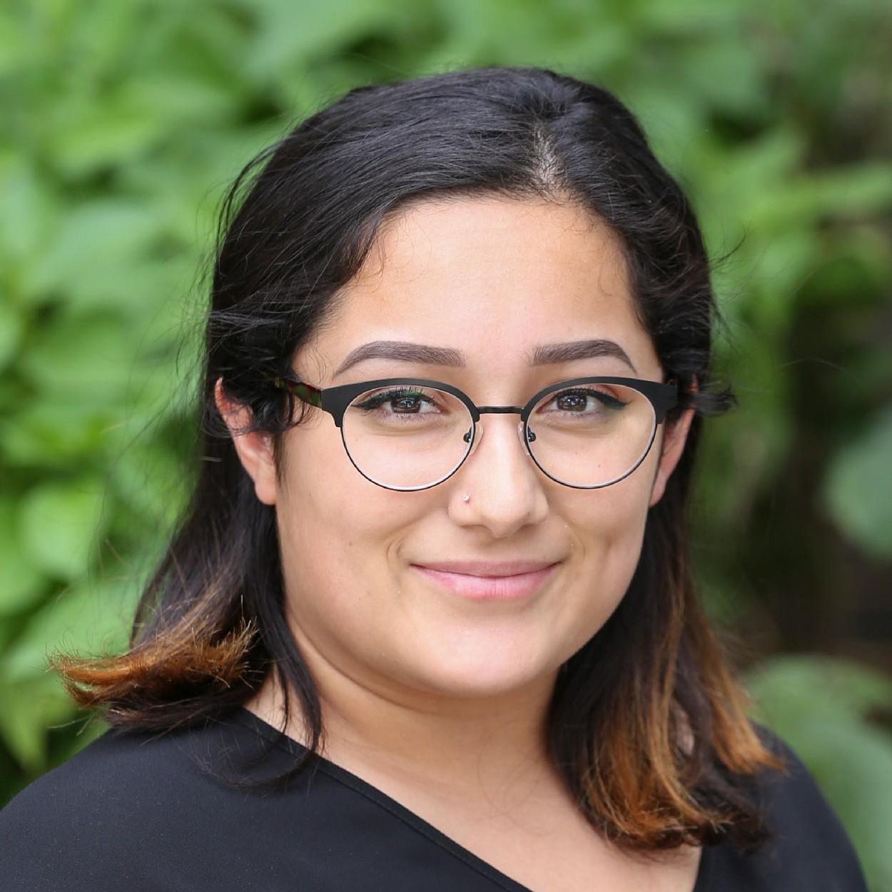 Katherine Arias's Profile Photo