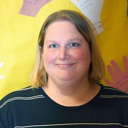 Gennifer Martin's Profile Photo