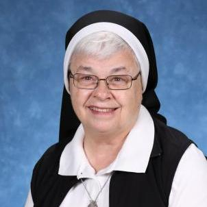 Sister Denise Martin's Profile Photo