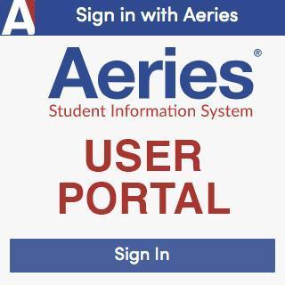 Aeries-User-Portal