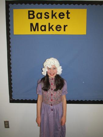 5th grade Early American Night