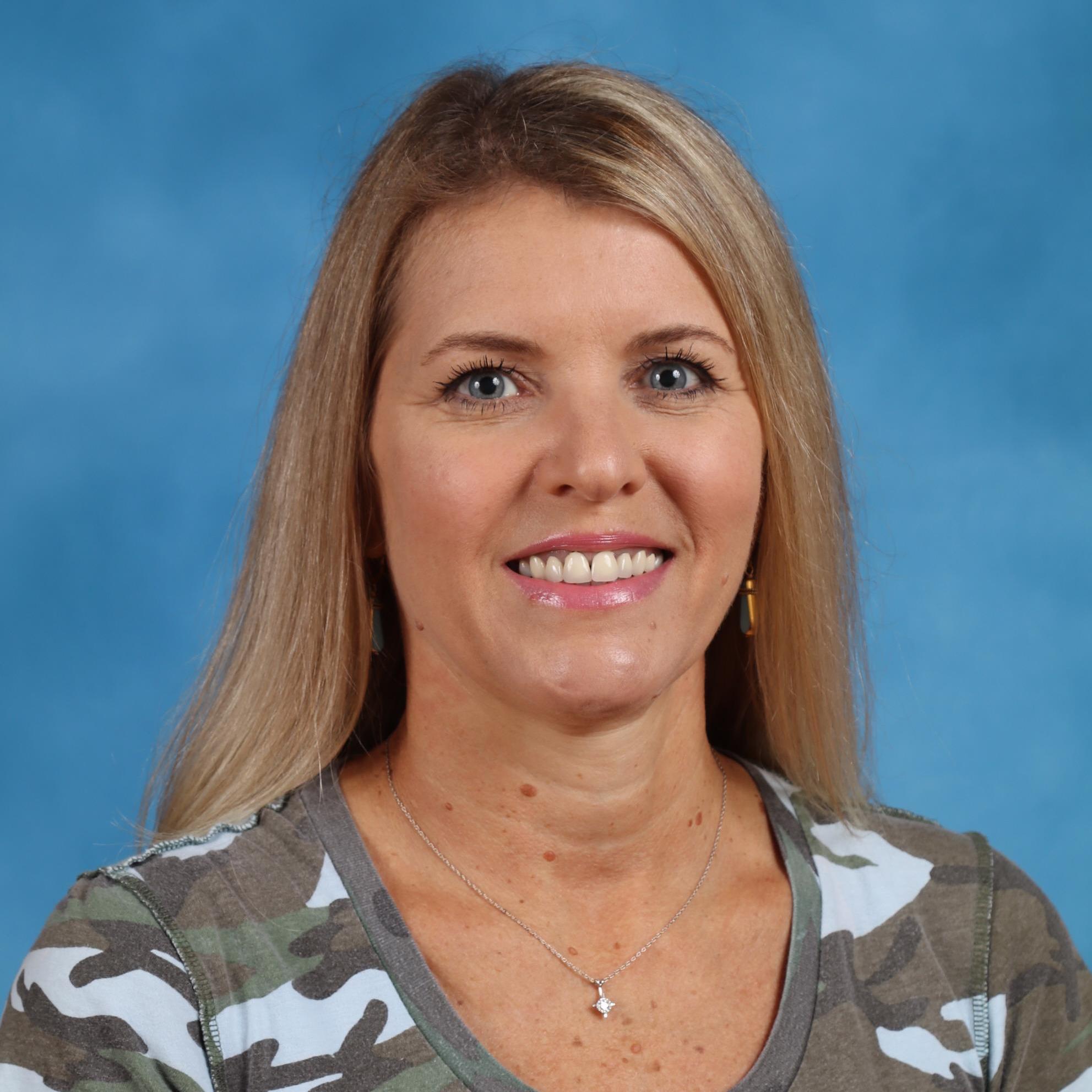 Cindy Berry's Profile Photo