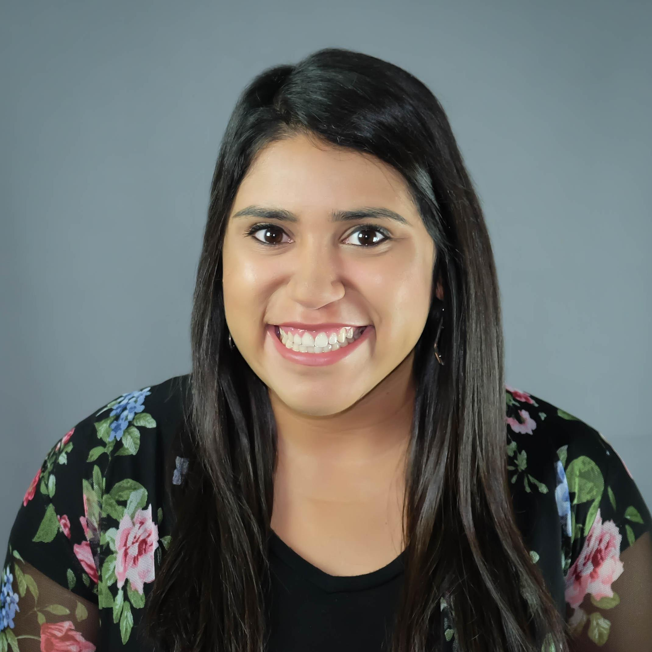 GABRIELLE GARZA's Profile Photo