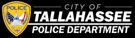 City of Tallahassee Police Department