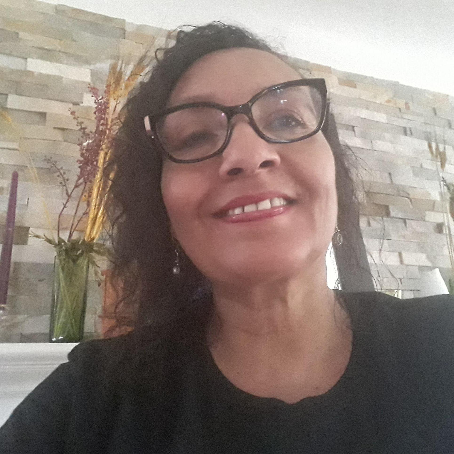 Monica Plott's Profile Photo