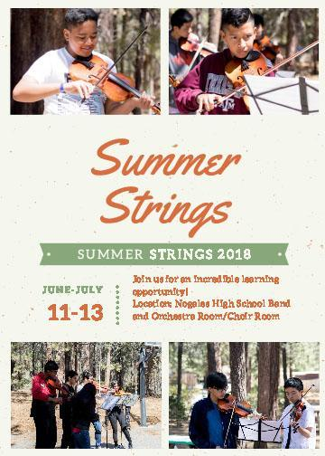 Strings Classes