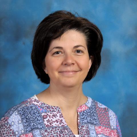 Angela Searcy's Profile Photo