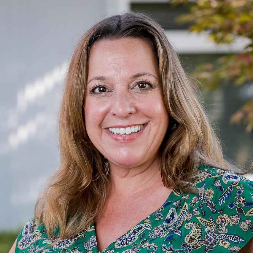Clare Cordier's Profile Photo