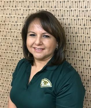 Mrs. Claudia Hernandez-Rivera