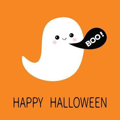 Halloween Boo Baskets! Featured Photo