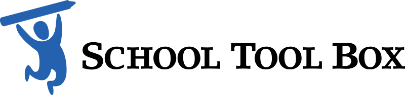 School Toolbox Logo