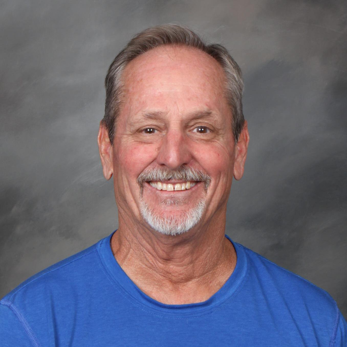 Brian Stiman's Profile Photo